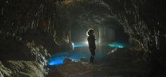 沖永良部島ケイビングガイド連盟 - 洞窟探検トップページ