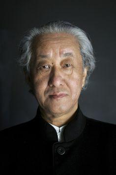Arata Isozaki, 2005 © Gloria Rodriguez