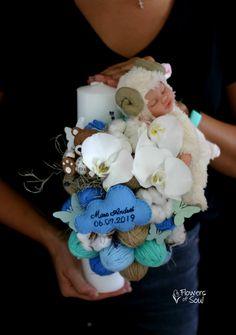 Diy Flowers, Flower Diy, Anne Geddes, Hanukkah, Crafts, Baby, Manualidades, Handmade Crafts, Baby Humor