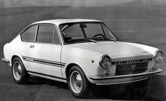 Fiat Abarth 1200