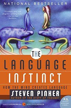 The Language Instinct: How the Mind Creates Language (P.S... http://smile.amazon.com/dp/0061336467/ref=cm_sw_r_pi_dp_fLhsxb0W3D6K6