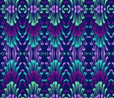 marzlene_beauty_1956 fabric by marzlene,colourlovers_com_ on Spoonflower - custom fabric