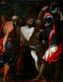 procaccini, cristo alla colonna, Chiesa di Santa Maria della Passione - Wikipedia