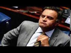 O vídeo que Aécio Neves tenta censurar