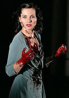 lady macbeth and her power to In macbeth by william shakespeare, lady macbeth's desire for power prompts her interest in controlling macbeth's actions consequently, when she loses control of macbeth, she loses control of herself.