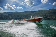#boats #comolake #cantiereernestoriva #riva Riva Tritone
