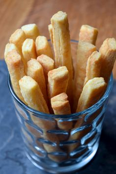 Classic Cheese Straws that are light, buttery and really easy to make. Made from a family recipe they are really popular at drinks parties! Savory Snacks, Snack Recipes, Cooking Recipes, Bread Recipes, Christmas Kitchen, Christmas Baking, Christmas Nibbles, Xmas Food, Homemade Christmas