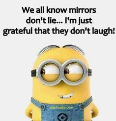 Top 36 So funny minion Pics