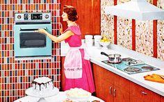 Classic Tuna Noodle Casserole: Every Friday in 1960s | Boomerinas.com