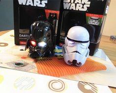 New 12000mAh Star Wars Darth Vader Power Bank For iPhone Samsung   | eBay