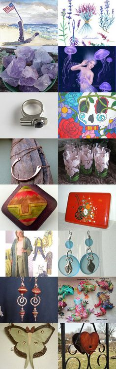 A Few of My Favorite Things by Michele Delp on Etsy--Pinned with TreasuryPin.com