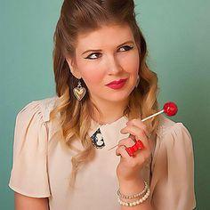 Kim.  Join the Miss & Mr. Alternative contest at www.missalternative.nl !