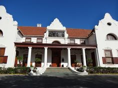 Groote Schuur Colonial Architecture, Interior Architecture, Interior Design, South African Wine, Cape Dutch, Modern Colonial, Cape Town, Holland, Beautiful Homes