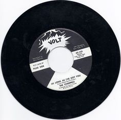 THE CHARMELLS / As Long As I Got You (1967)