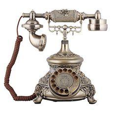 Antique Phone, Flower Texture, Desk In Living Room, Vintage Telephone, Vintage Phones, Background Vintage, Old Tv, Retro Vintage, Vintage Decor