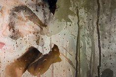 Alyssa Monks - Keten üzerine yağlı boya