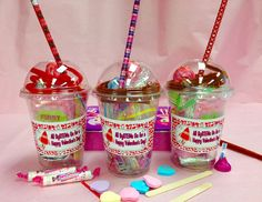 "Just in time for Valentine's Day, these STEM ""sundae"" kits provide two challenges to students: build the tallest freestanding tower and build a seaworthy, wind-propelled boat."