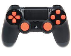 Black/Orange Ps4 Rapid Fire Custom Modded Controller 35 Mods COD BO2, BO3, Advanced Warfare, Destiny, Ghosts Quick Scope Auto Run Sniper Breath and More   http://ibestgadgets.com/product/blackorange-ps4-rapid-fire-custom-modded-controller-35-mods-cod-bo2-bo3-advanced-warfare-destiny-ghosts-quick-scope-auto-run-sniper-breath-and-more/   #gadgets #electronics #digital #mobile