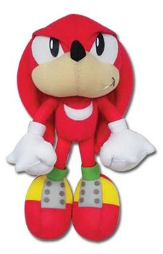 Hedgehog Game, Shadow The Hedgehog, Sonic The Hedgehog, Sonic Plush Toys, Sonic Birthday Parties, 5th Birthday, Birthday Ideas, Mlb, Classic Sonic