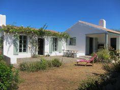 Location vacances maison L'Île-d'Yeu: Extérieur