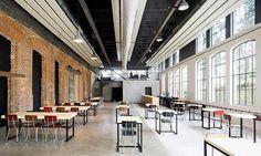 Bývalý závod Piettovy papírny v Plzni, který původně vznikl na konci 19. století, prošel velmi zdařilou konverzí na multifunkční kulturní centrum nazvané Papírna. Snažení posledních třech let stejnojmenného občanského sdružení vyústil v otevření kavárny, komunitního centra, ...