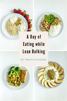 Here is an example of a bulking meal plan to help you put together your own lean bulking meal plan. Lean bulking meal plan for women . Lean Bulk Meal Plan, Lean Muscle Meal Plan, Muscle Building Meal Plan, Build Muscle, Lean Meals, Gain Muscle, Bulking Meals, Bulking Diet, Macro Meal Plan