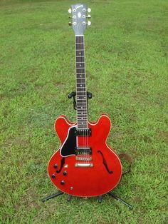 Lefty Guitars, Left Handed, Musical Instruments, Bass, Beautiful, Guitars, Music Instruments, Instruments, Lowes