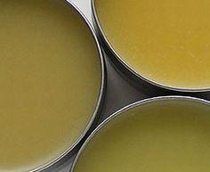 Homemade Salve for Dry Skin and Eczema