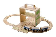 Tiger Tribe - Wooden Boxset Train Bundle by Tiger Tribe Wooden Toy Cars, Wood Toys, Wooden Storage Boxes, Wooden Boxes, Toy Cars For Kids, Kids Toys, Tiger Tribe, Kids Toy Store, Eco Friendly Toys