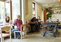 St Jude - Restaurant - Cafe - Food & Drink - Broadsheet Sydney