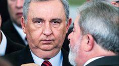 Amigo íntimo de Lula é peça-chave do petrolão - Brasil - Notícia - VEJA.com