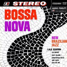 In-Flight Entertainment: Lalo Schifrin - Bossa Nova - New Brazilian Jazz (1...