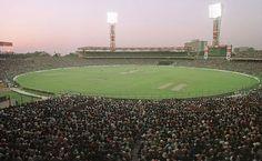 Eden Gardens – The Home of Indian Cricket