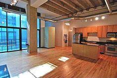 Chicago West Loop - Paramount Lofts
