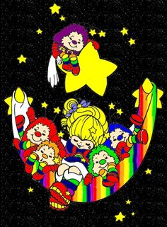RainbowBrite.net