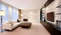 Inspirational Tips to Design Minimalist Living Room