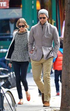 Couples fashion