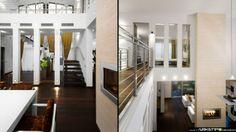 """LOFT """"C"""" Milano Italy, project Arketipo Design Milano"""