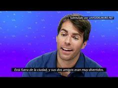 """Reacciones de extranjeros cuando les explican lo que dice la letra de """"La Macarena"""""""