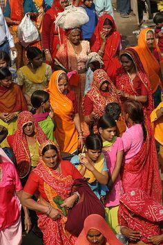 Colourful ladies of India ॐ ✫ ✫ ✫ ✫ ♥ ❖❣❖✿ღ✿ ॐ ☀️☀️☀️ ✿⊱✦★ ♥ ♡༺✿ ☾♡ ♥ ♫ La-la-la Bonne vie ♪ ♥❀ ♢♦ ♡ ❊ ** Have a Nice Day! ** ❊ ღ‿ ❀♥ ~ Mon 12th Oct 2015 ~ ~ ❤♡༻ ☆༺❀ .•` ✿⊱ ♡༻ ღ☀ᴀ ρᴇᴀcᴇғυʟ ρᴀʀᴀᴅısᴇ¸.•` ✿⊱╮