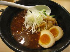「Chu-kasoba Fumidou」@Kokubunji St Special Menu;zya-zya-men addrress;2-12-1 Honmachi Kokubunji-shi Tokyo Japan