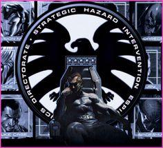 """ABC Orders """"S.H.I.E.L.D."""" Pilot Show Based On Marvel Comics"""