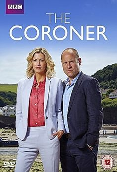The Coroner (2015-2016) / S: 1-2 / Ep. 20 / Crime | Drama [UK] / Crime drama following high-flying solicitor Jane Kennedy as she takes over the job of coroner in the English coastal town she escaped from as a teenager. A solicitor returns to the seaside town she left as a teenager to take up the post of coroner, becoming an advocate for the dead as she investigates sudden, violent or unexplained deaths.