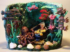 Under the Sea 8 - The Depth