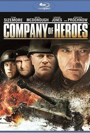 Call Of Heroes Full Movie Watch Online. American soldiers lost behind enemy lines during the WWII make a horrific discovery: Hitler has a super bomb in development. Against all odds, they set out to find the scientist in charge of the program who is looking to defect.