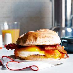 Champion of Breakfasts: What's the Winning Egg Sandwich Recipe?