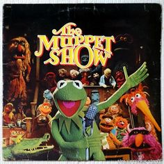 The Muppets ‎– The Muppet Show