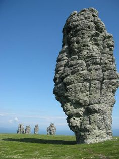 Image result for ural mountains seven brothers
