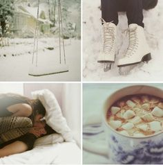 <3 this...minus the skates...mainly because I can't skate