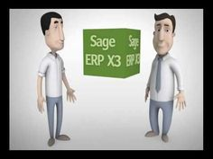 Sage ERP X3 Supports All Areas of Your Business